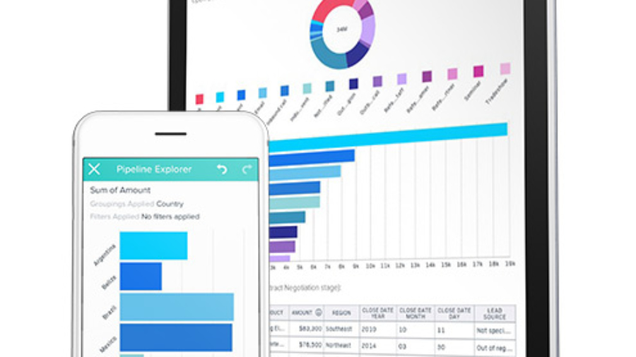 Analytics-Mobile