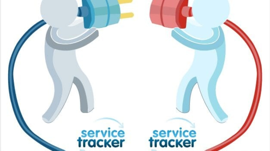 ServiceTracker to ServiceTracker
